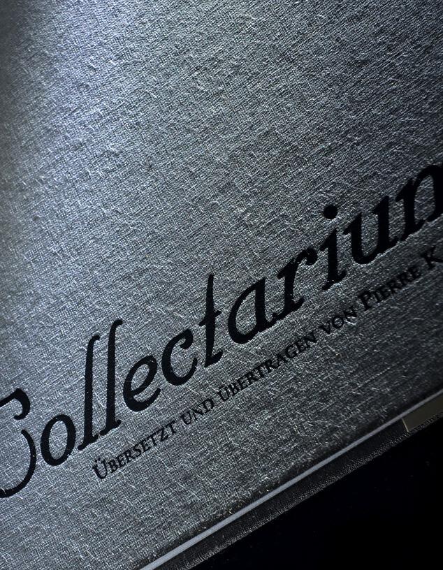 Collectarium