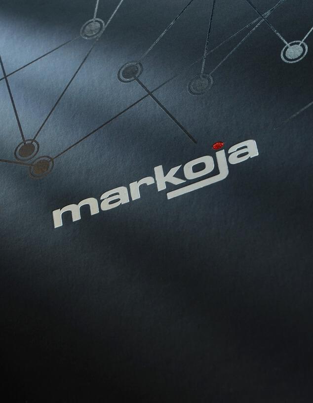 Markoja Corporate Brochure