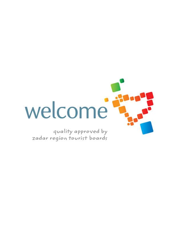 Zadar Welcome