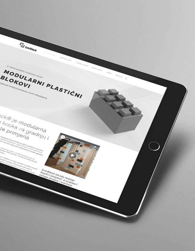 EverBlock Website